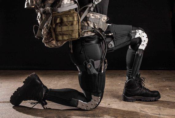 military-tech