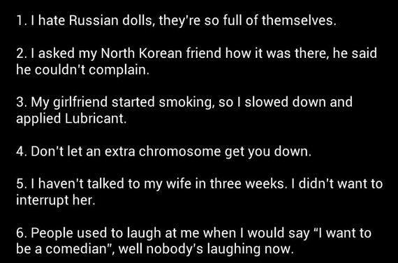one_liner_jokes