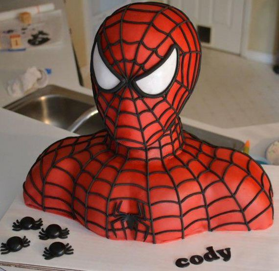 Awesome-Cakes