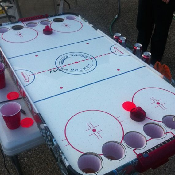 Awesome-drinking-games