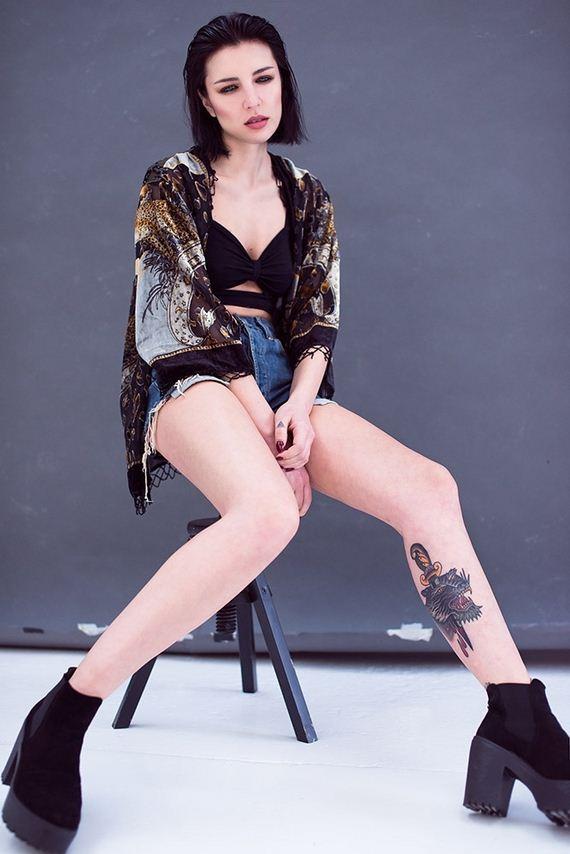Chloe-Gray