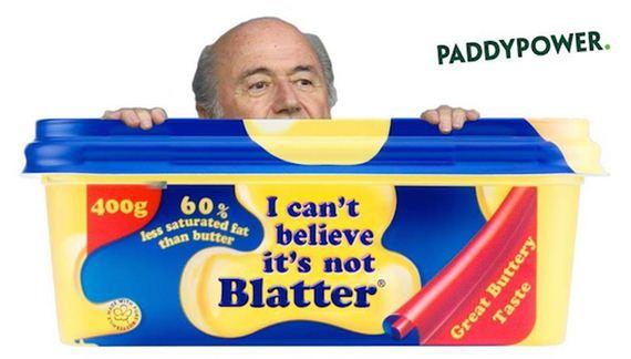 FIFA-Arrests