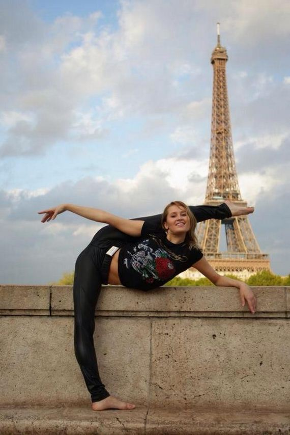 Flexible-Girls