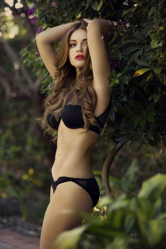 Jessica amlee nude