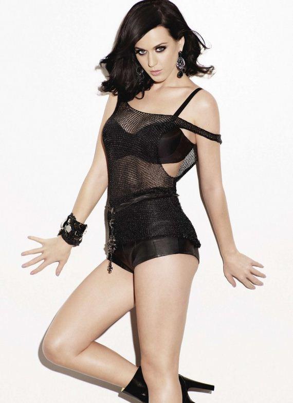 Katy Perry Hot Photoshoot - Barnorama