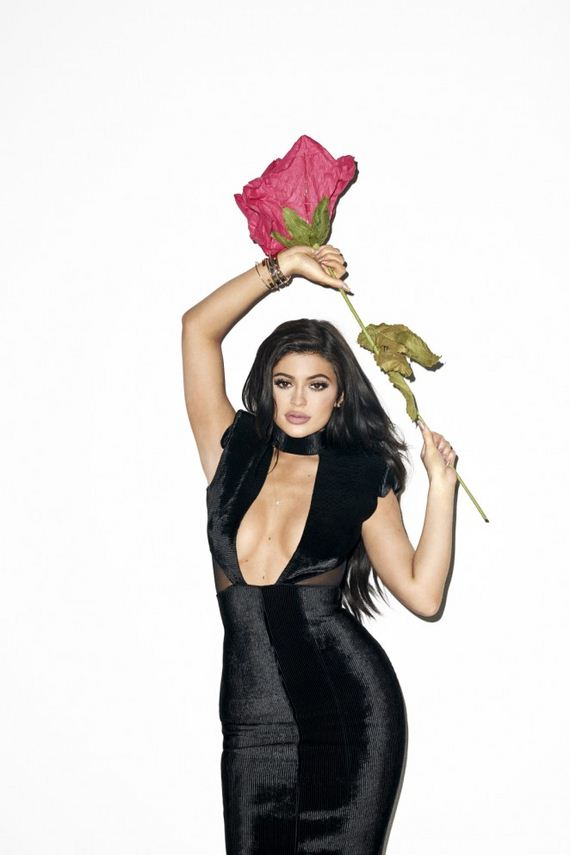 Kylie-Jenner -Galore