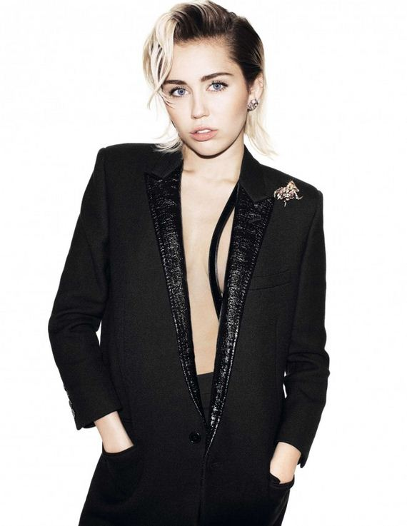 Miley-Cyrus -Elle-Magazine