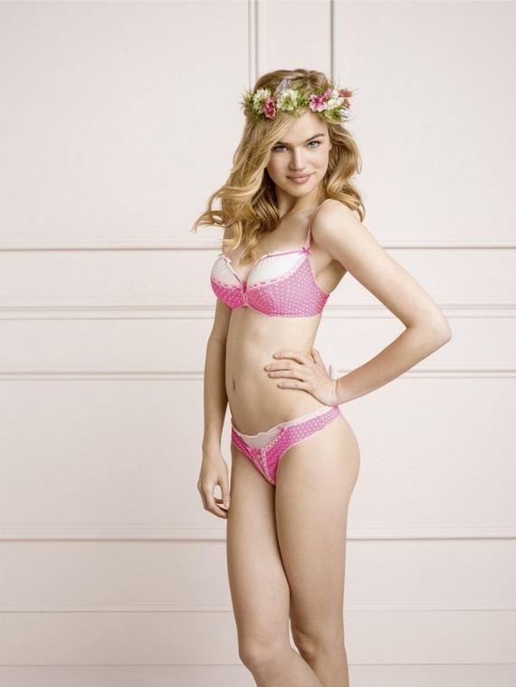 EXPRES - Holanđanka Milou Sluis je žestoka konkurencija najpoznatijim modelima
