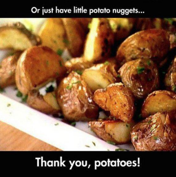 Potatoes-Best