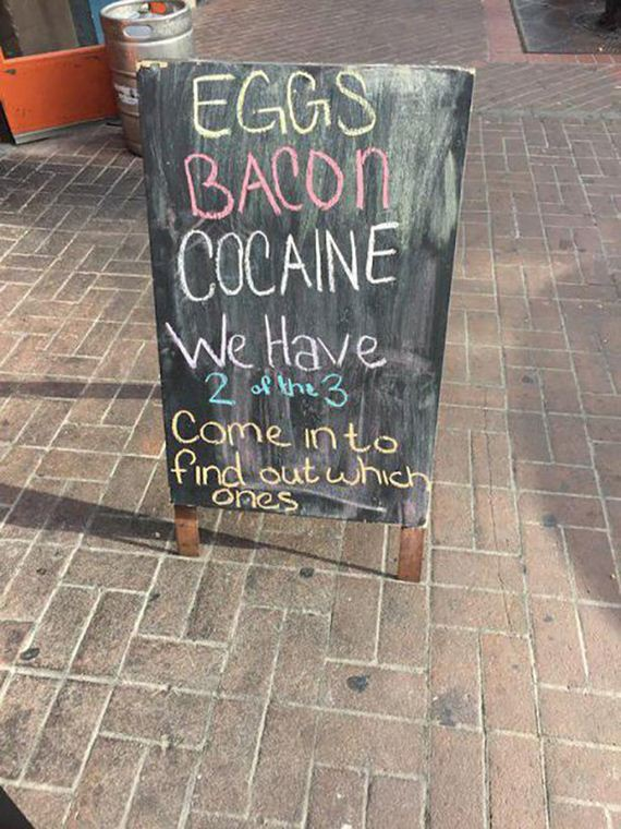 Ridiculous-Funny-Signs