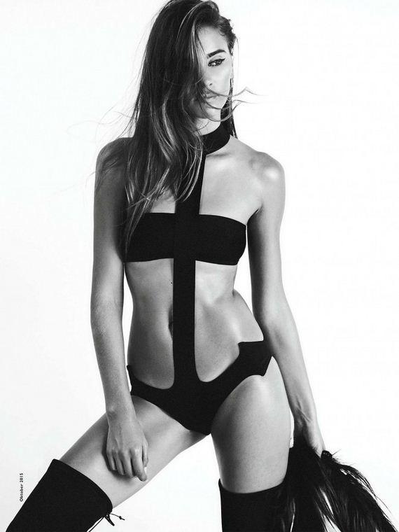 Stefanie-Giesinger-Hot