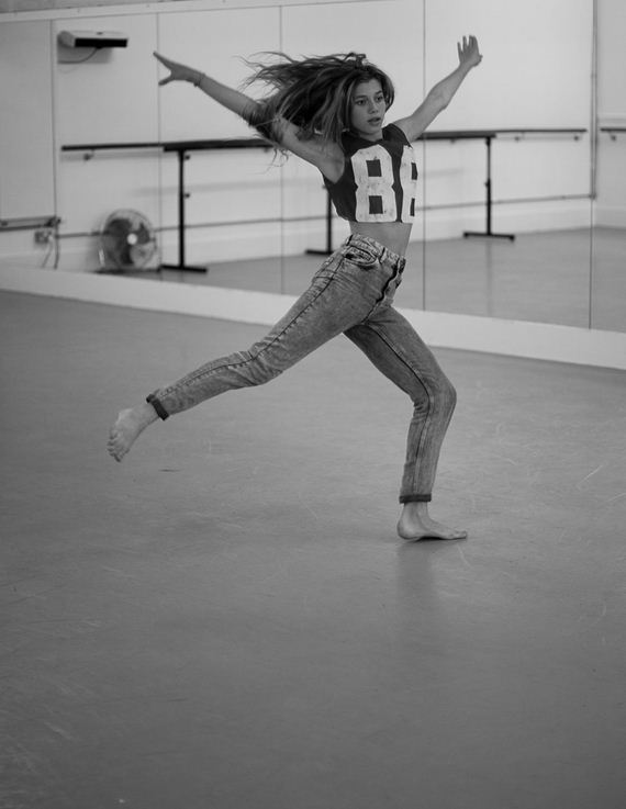 Story-Dancer
