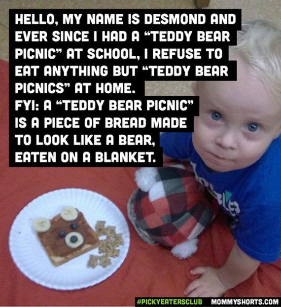 Summarizes-Parenthood