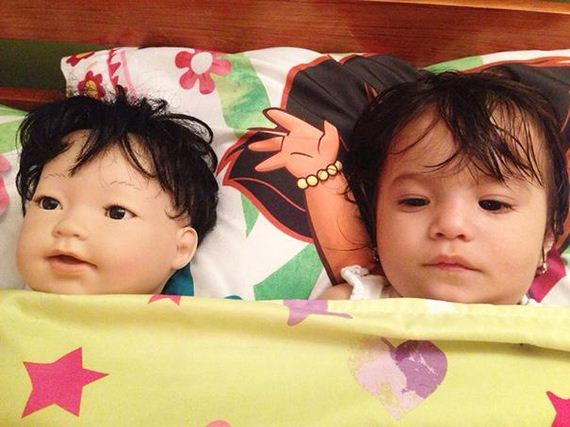 babies-and-look-alike-dolls