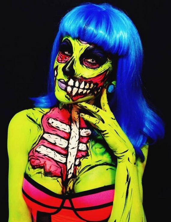body_paint
