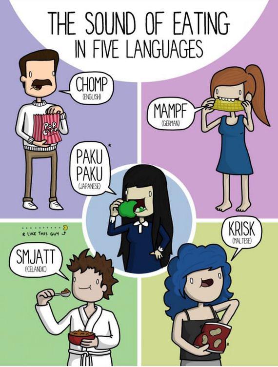 different_languages