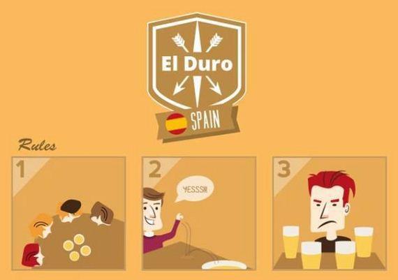european-drinking-games