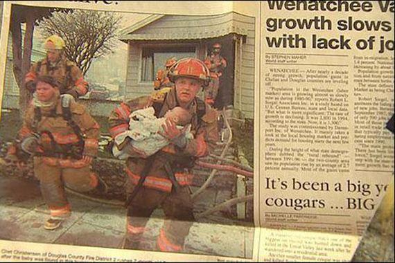 firefighter-attends-graduation