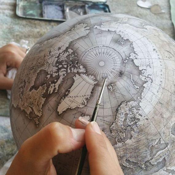 globes_handmade