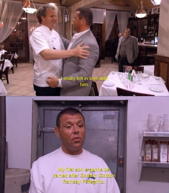 Chef Ramsay Quotes Kitchen Nightmares