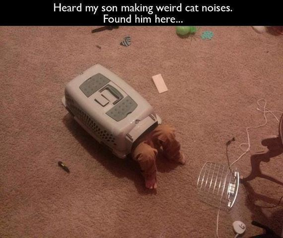 kids-are-weird