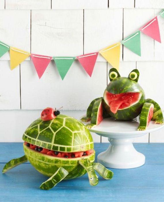 sculpture-watermelon