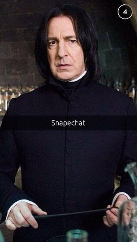 snapchat_puns