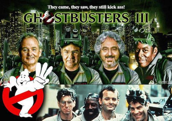 the-ghostbusters