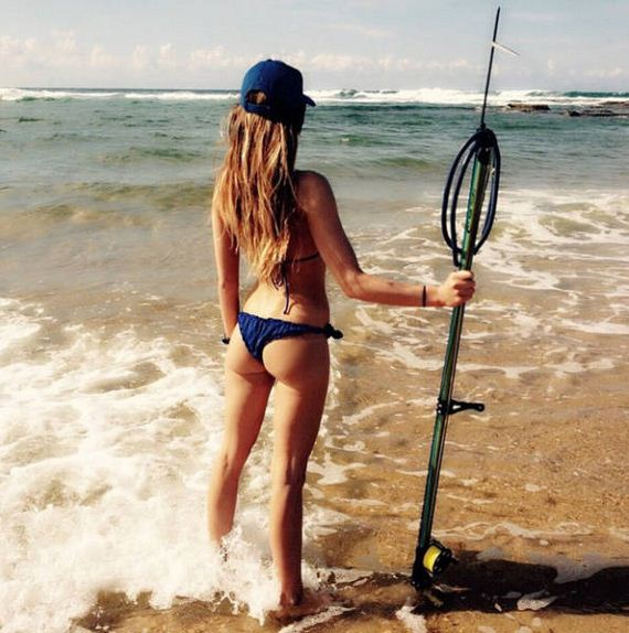 the_hottest_spearfisherwoman