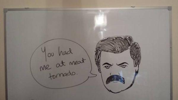 These Whiteboard Masterpieces Should Never Be Erased -3830