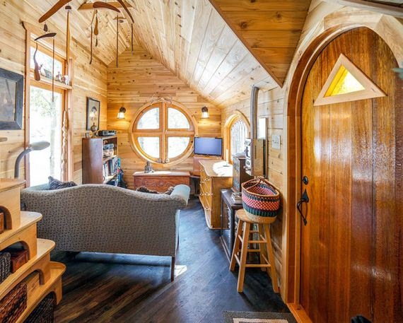 These People Live In Tiny Houses That Are Really Awesome by ...