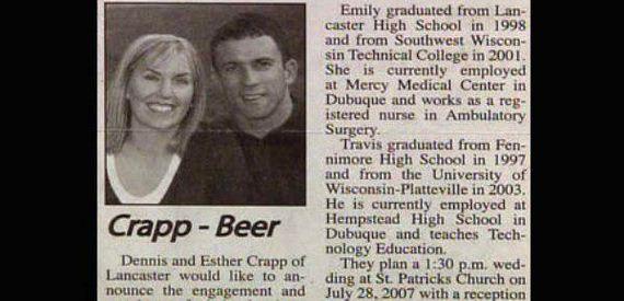 worst-wedding-name