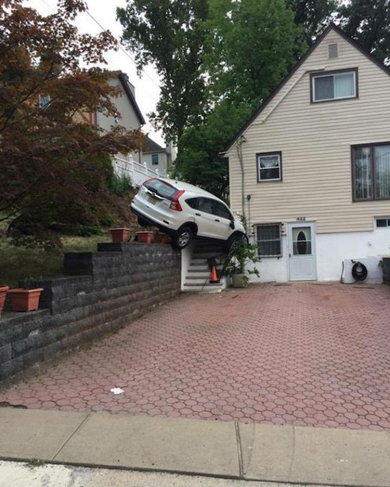 Allowed-Drive-Car