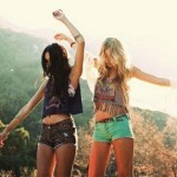 Hipster-Girls