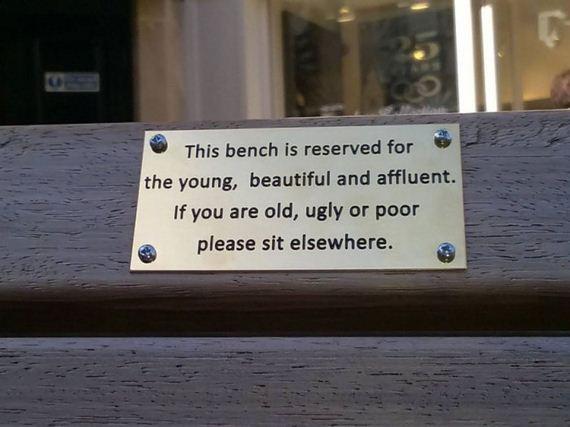 public_bench_prank