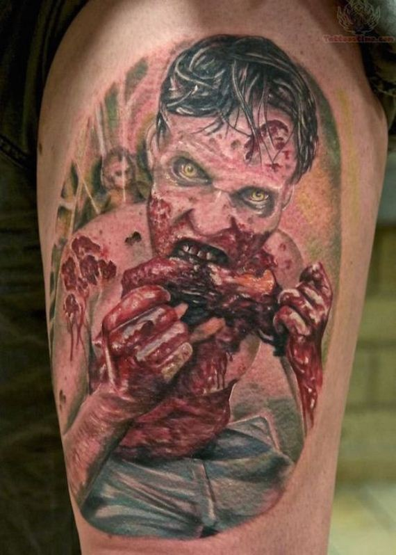 walking_dead_tattoos