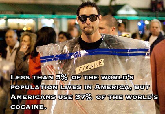 Strange-Facts