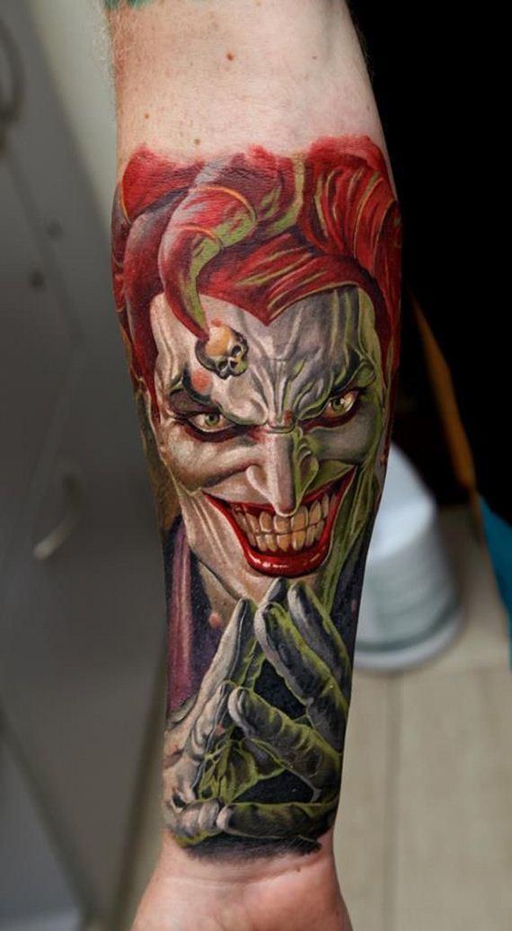 Tattoos-Pieces-Artwork