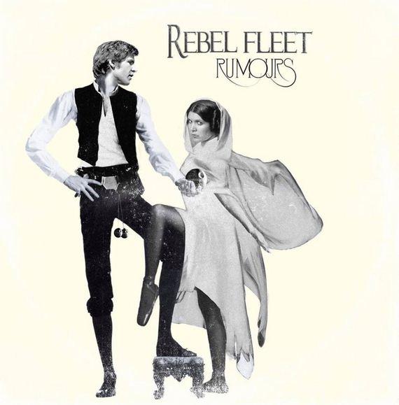 Album-Covers
