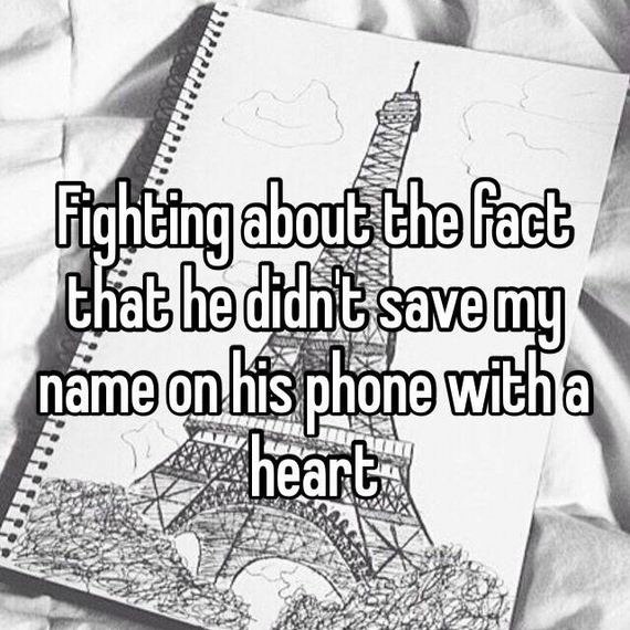 Dating-Fights