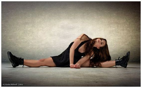 Flexible-Girls