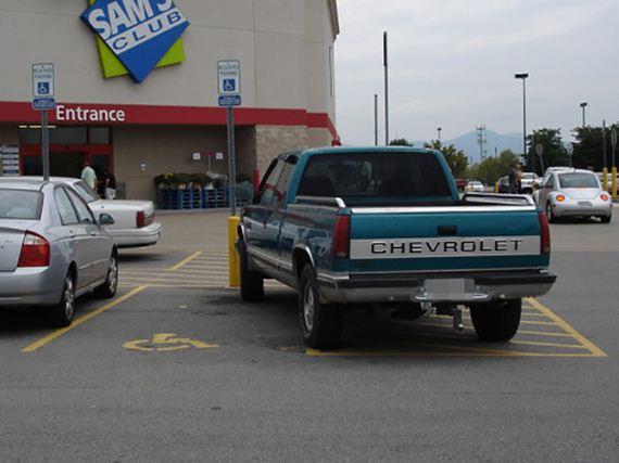Parking-Your-Car