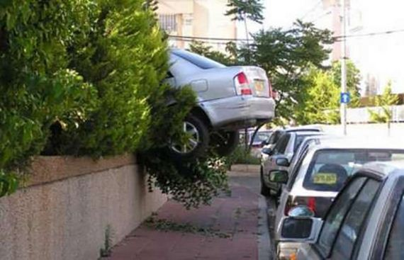 Parking-Your-Car