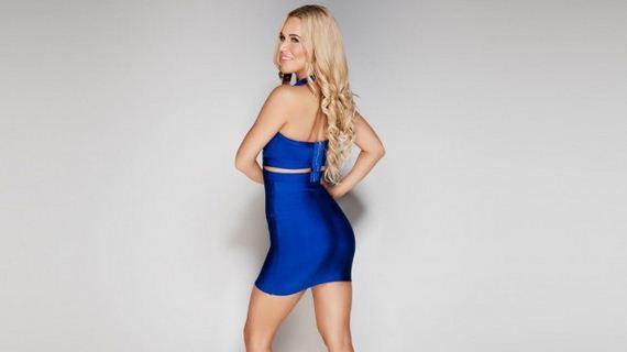 WWE-Divas
