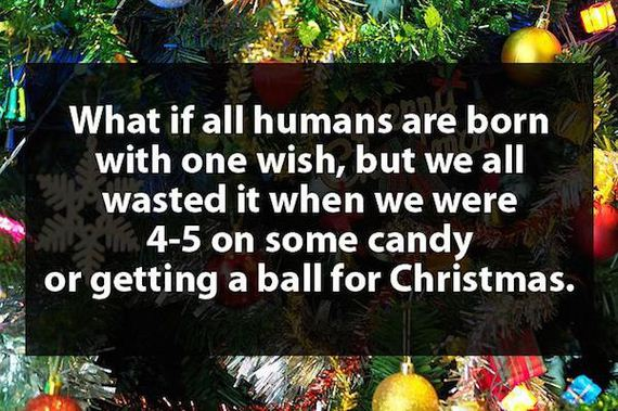 christmas-shower-thoughts