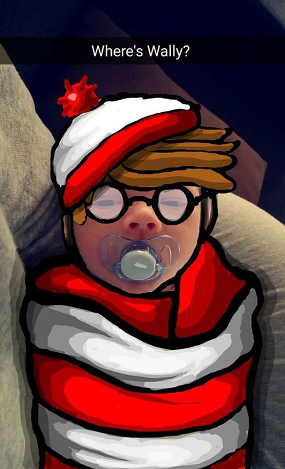dads-snapchat-game