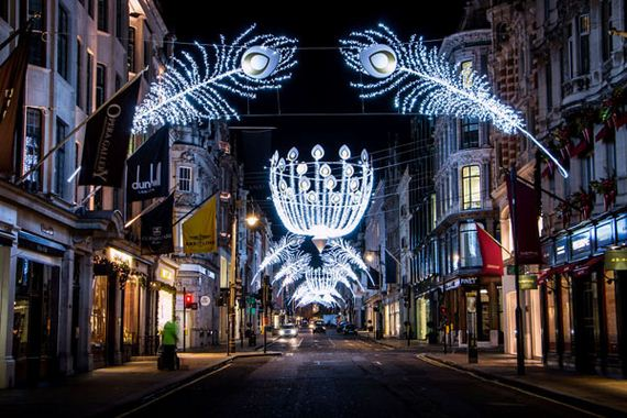 decorations-in-london