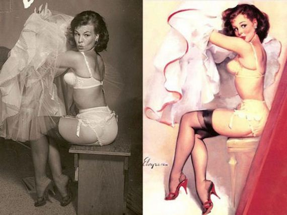pinup-models-behind-classic