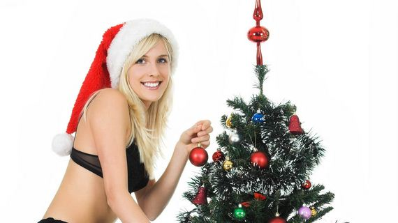 sexy-christmas-girls