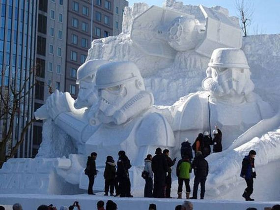 snow_sculptures